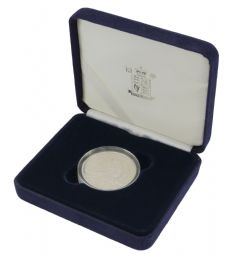 2000 Silver Proof £5 Coin Queen Mother for sale
